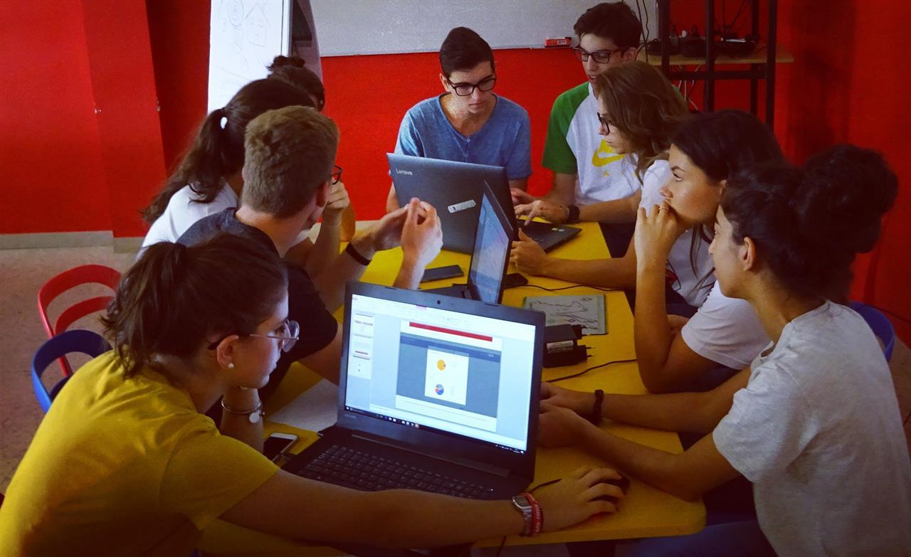 Progetto Gioven-Tu – Visione, innovazione e impegno: i giovani immaginano il territorio