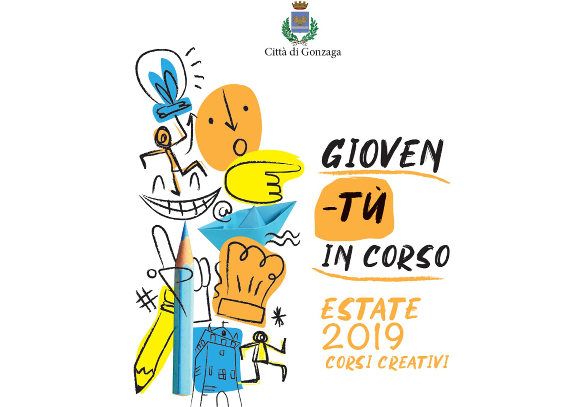 Gioven-Tu in Corso – Gonzaga