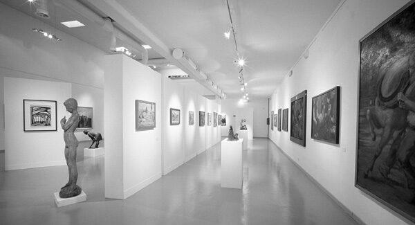 Tirocinio presso Galleria del Premio Suzzara